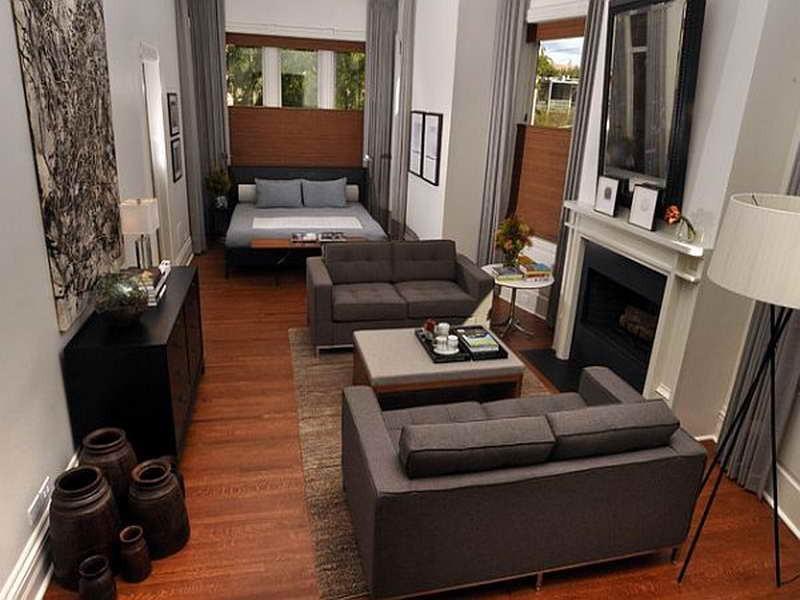 14 creative studio apartment decorating ideas on a budget on Apartment Decor Ideas On A Budget  id=56487