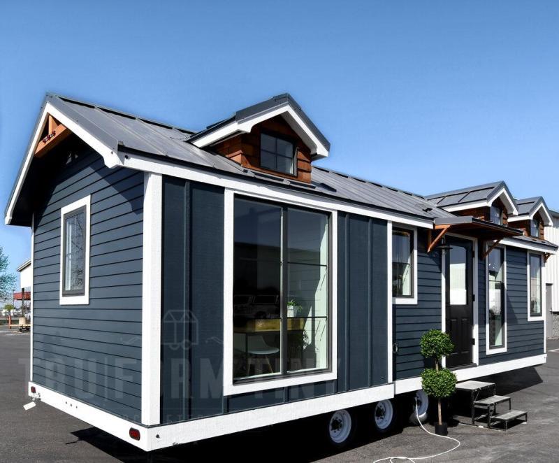 Tru Form Tiny home Park model