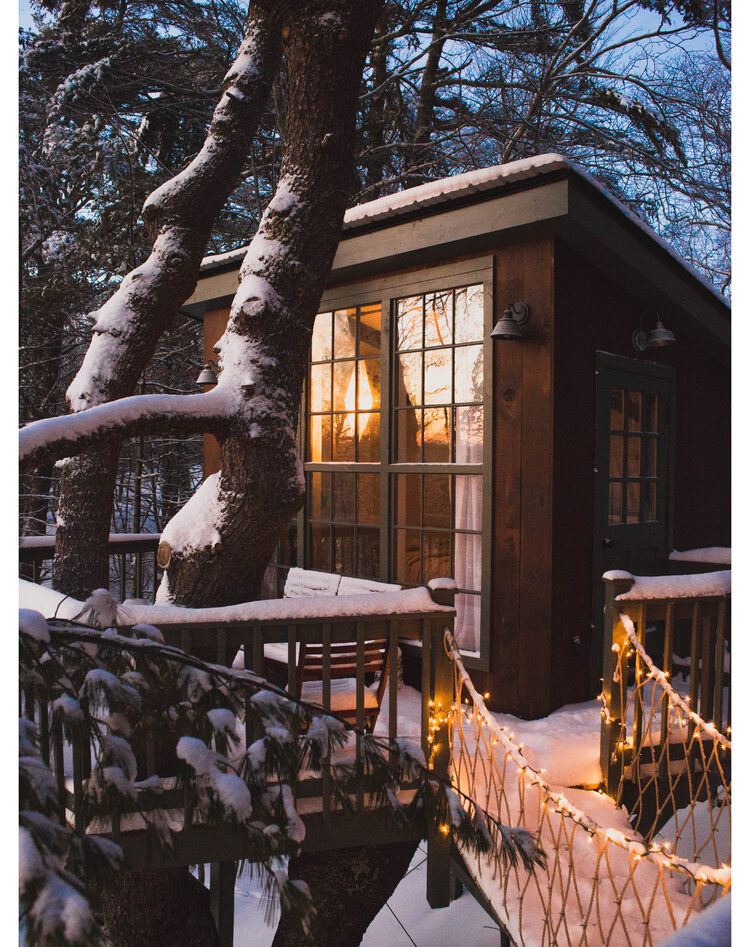 Seguin Maine Tiny Home