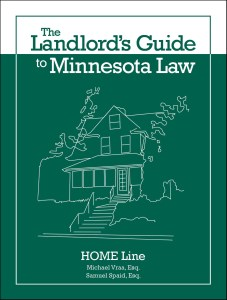 The Landlord's Guide to Minnesota Law