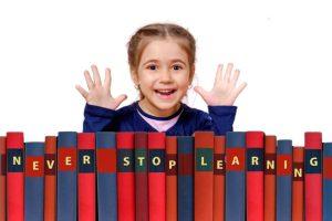 子どもに早くから英語を習わせておいたほうがいいの?1