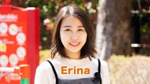 ホームリンガル | バイリンガル先生 Erina