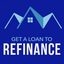 BUTTON REFI - REFINANCE