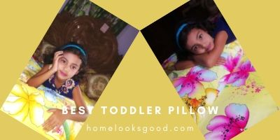 best toddler pillow for your child 2021