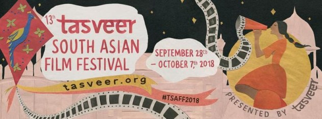 Tasveer South Asian Film Festival (TSAFF)