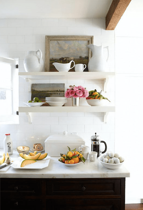 Art In The Kitchen – 5 Things To Consider