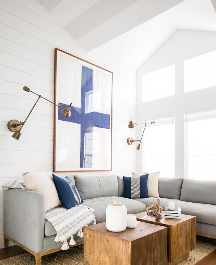 The #1 Trend in homes…SHIPLAP!