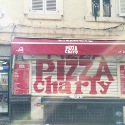 Pizza Charley, Marseilles