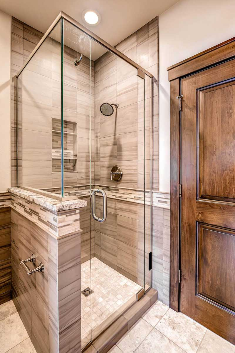 50 Modern Small Bathroom Design Ideas - Homeluf on Bathroom Ideas Modern Small  id=94826