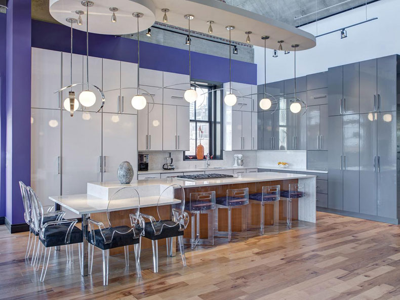 mid-century-modern-kitchen-island