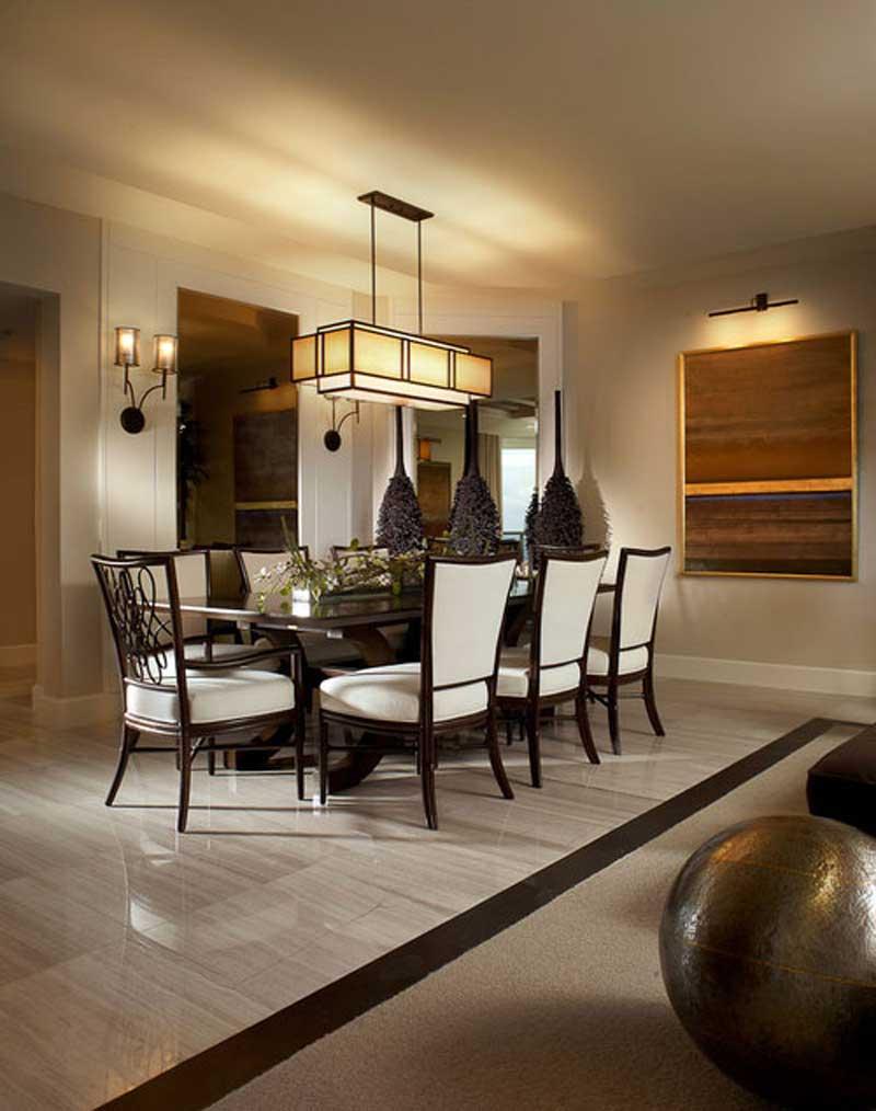Dining Room Light Fixture - pixball.com