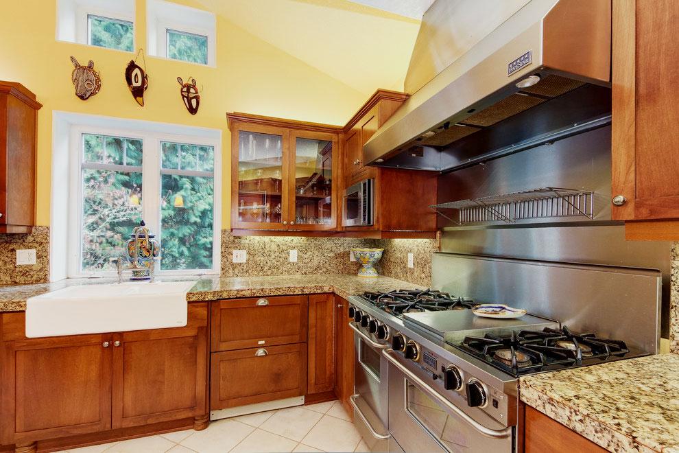 Santa Cecilia Granite Countertops (Design, Cost, Pros And Cons)   Homeluf