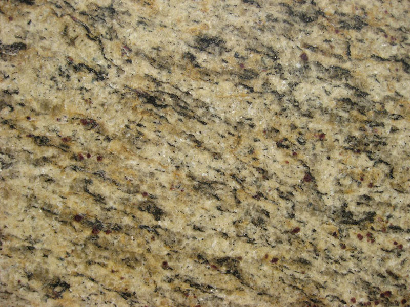 Santa cecilia granite countertops design cost pros and for How much does a granite slab cost