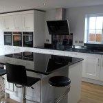 Best Black Granite Countertops Pictures Cost Pros Cons