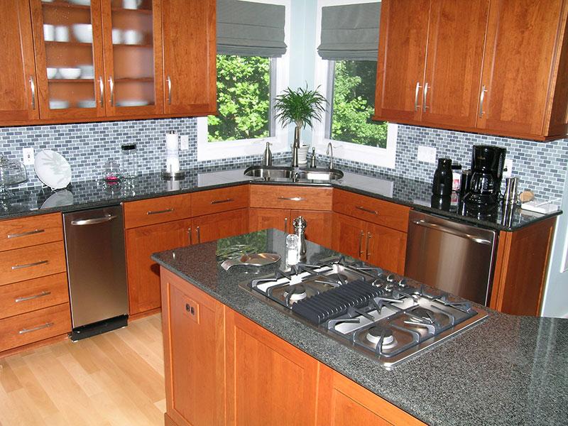 Best Black Granite Countertops (Pictures, Cost, Pros & Cons) on Black Granite Countertops  id=19999