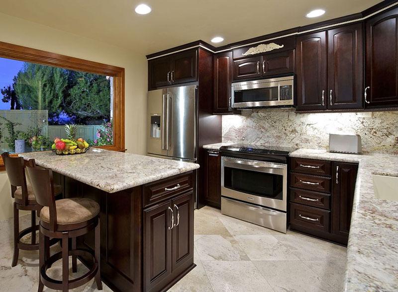 Ordinary Backsplash For Bianco Antico Granite Part - 14: Bianco Antico Granite Countertops And Backsplash
