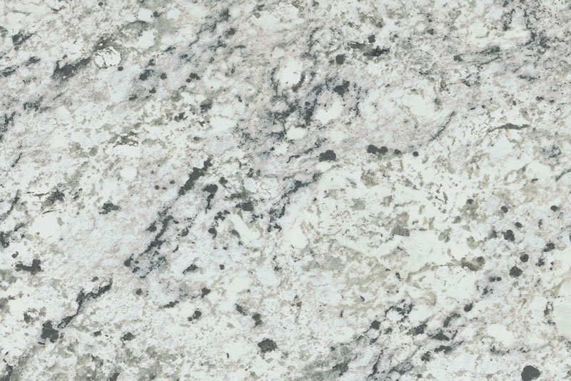 White Ice Granite Countertops
