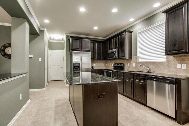 27 Best Black Pearl Granite Countertops Design Ideas on Black Granite Countertops Kitchen  id=83181