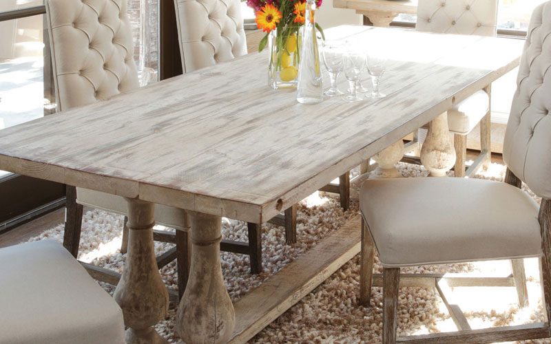 Francoise Dining Table