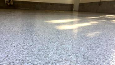 Epoxy Clear Coat Garage Floor Reviews