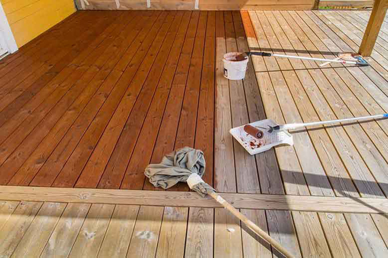 Top 10 Best Deck Stains To Buy In 2018 Homeluf