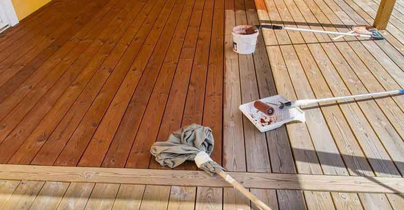 Top 10 Best Deck Stains To Buy In 2018 Homeluf Com