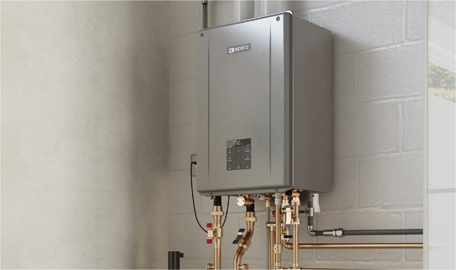 Noritz Tankless Water Heater Reviews Gas Amp Propane
