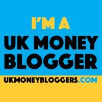 I'm a UK Money Blogger