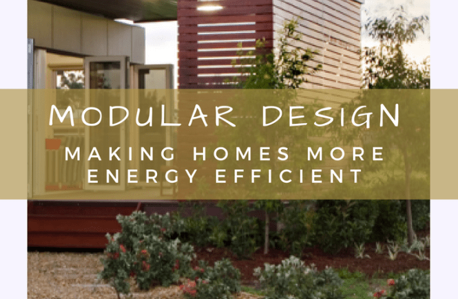 Pre-fab houses are nothing like the post-war pre-fabs you're probably thinking of! Modular design can actually cut down on your heating bills - click on the picture to find out more.