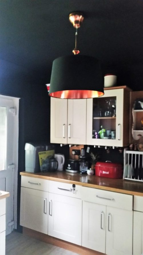 """Our kitchen renovation: the """"after"""" pictures!"""