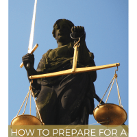 How To Prepare For A Child Maintenance Tribunal
