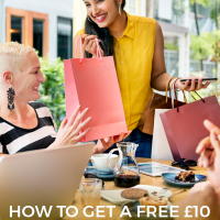 £10 Bonus For New Quidco Members