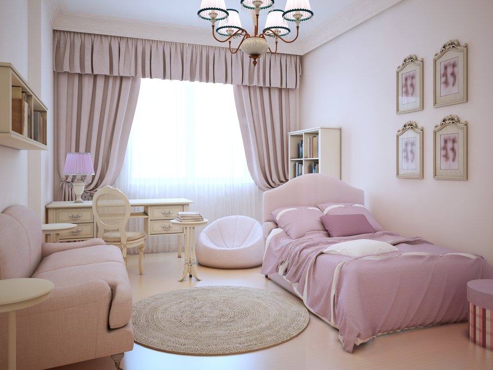Most Cool and Awesome (2017) Teenage Girl Bedroom Ideas ... on Teenage Rooms For Girls  id=29802