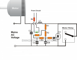 Adding a Soft Start to Water Pump Motors  Reducing Relay Burning Problems | Homemade Circuit