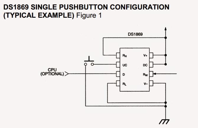 2 digital potentiometer circuits explained  homemade