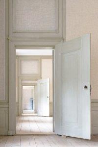 indoors, door, house
