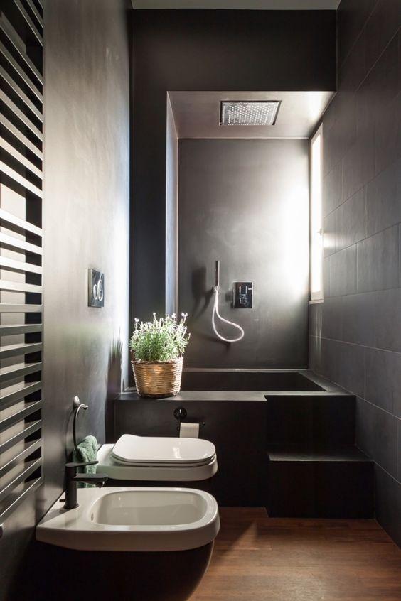 come ristrutturare un bagno