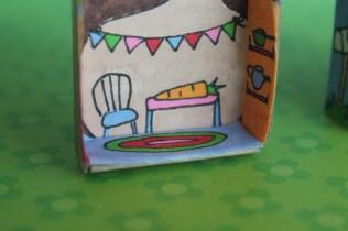 Mr. Bunny's Matchbox