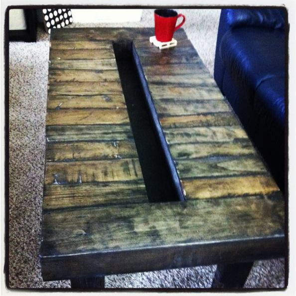 Upcycled Woodworks