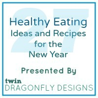Healthy Eating Ideas and Recipes for the New Year