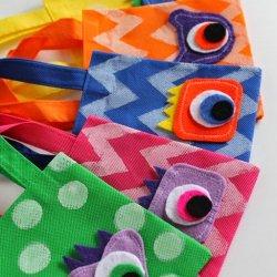 Monster Goodie Bags