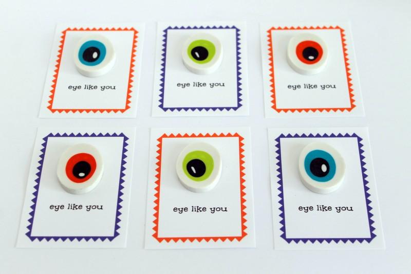 Eye Like You Free Printable