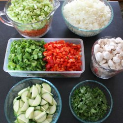 Meal Planning Recipes and Tips