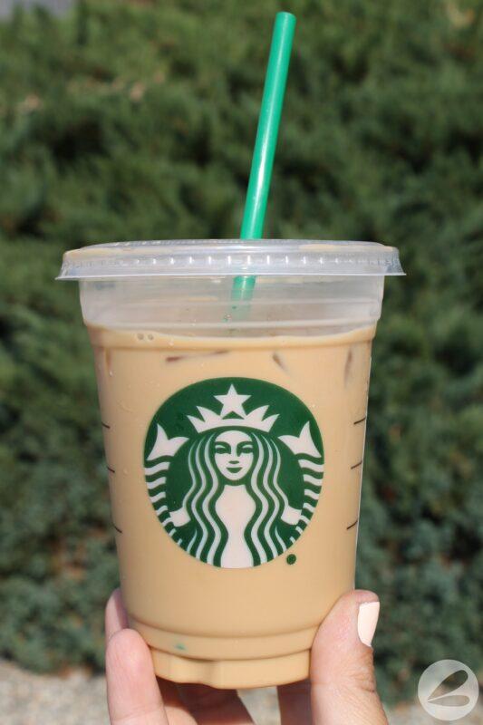 Starbucks Keto Cold Drink Order