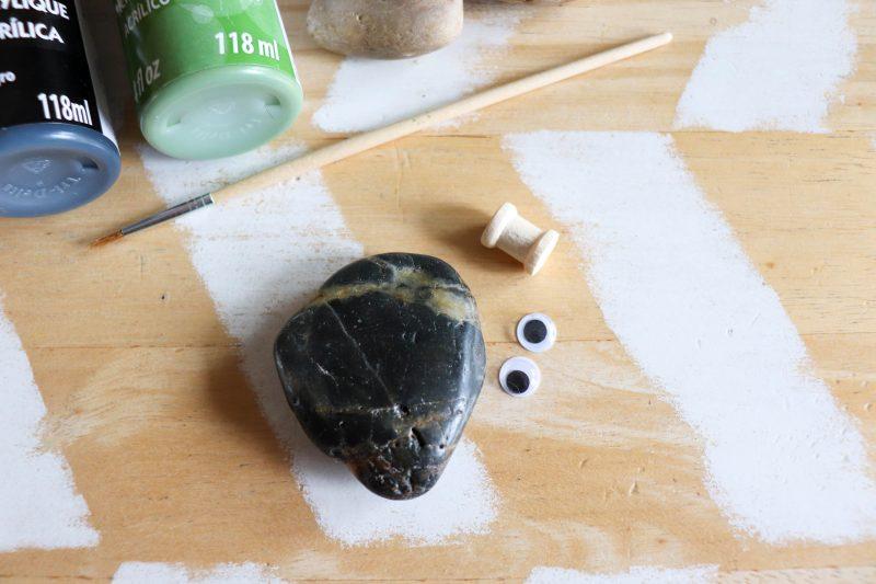 frankenstein rock craft