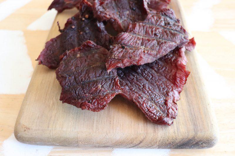keto beef jerky recipe