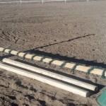 Jump Standards Home Made Horse Jumps