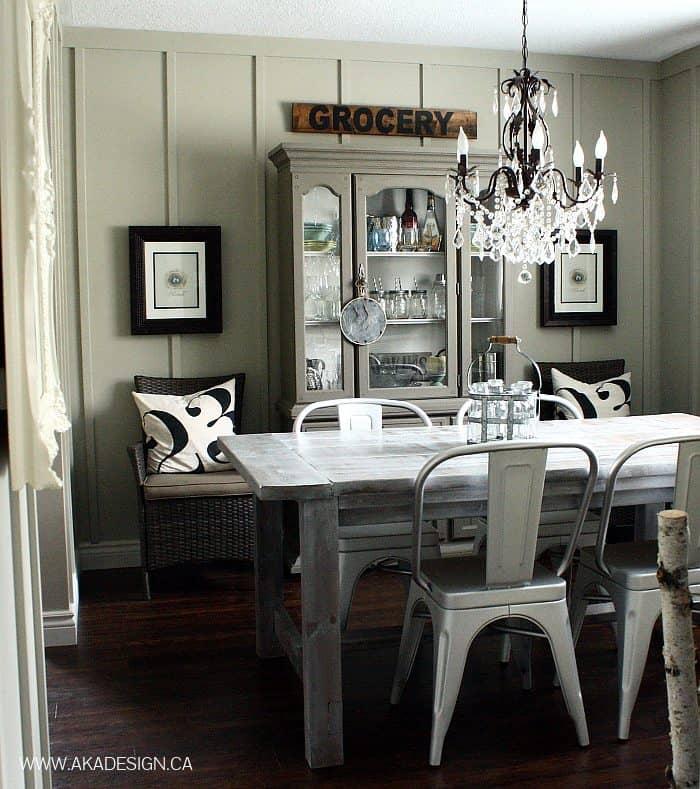 DINING ROOM | WWW.AKADESIGN.CA