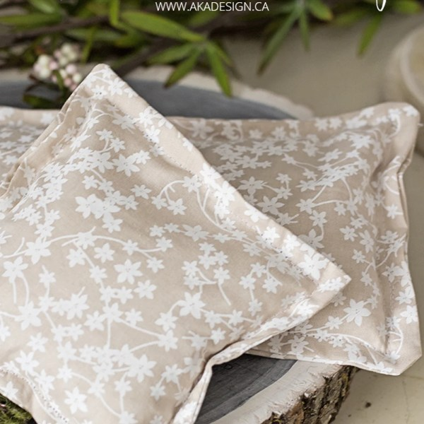 diy hot and cold bags