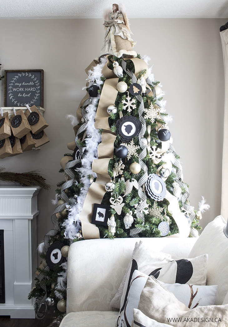 Home Made Lovely Dream Tree Challenge 2015 pic 3